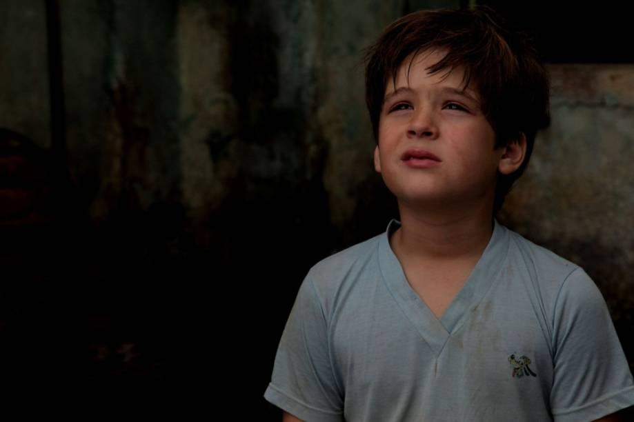 Meu Pé de Laranja Lima: João Guilherme Ávila é o protagonista de uma história nostálgica