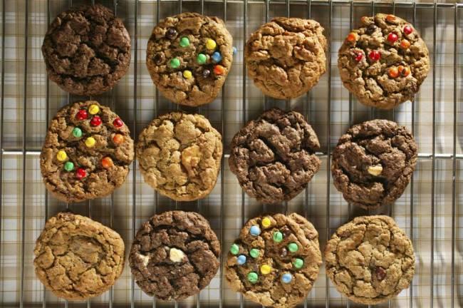Mr. Cheney - cookies
