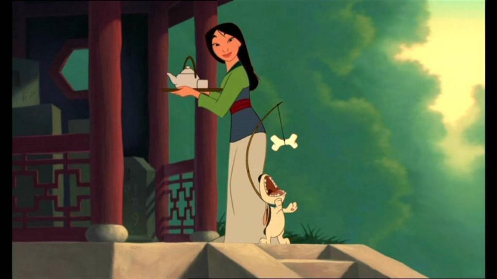 Mulan: a história da guerreira chinesa também será levada aos cinemas com atores
