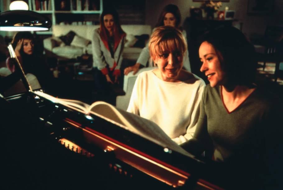 Minha Mãe Gosta de Mulher: a comédia de Daniela Fejerman e Inés París será exibida na Mostra Mulheres na Direção