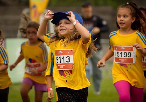 A Mundo Kids ocorre no dia 12 de outubro
