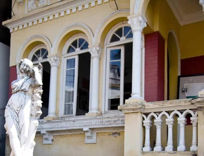 Museu do Bixiga