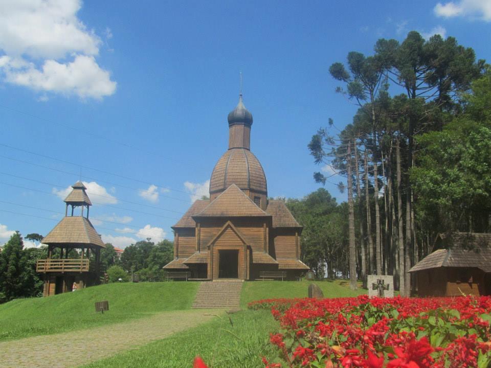 museu ucraniano