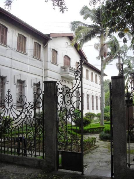 Museu Vicente de Azevedo