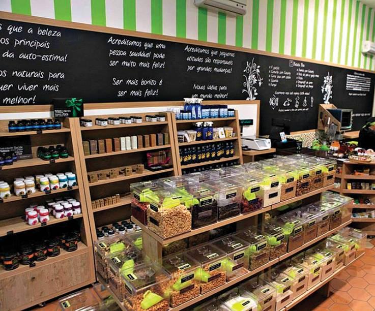 A Nação Verde: novo endereço e restaurante na Mooca
