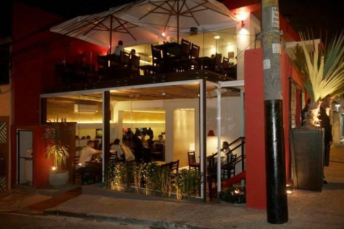 Nakato Sushi – Vila São Francisco
