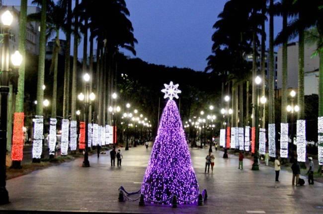 Natal 2013-Praca-se