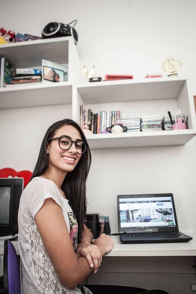 Natália Oliveira netflix educação à distância cursos on-line