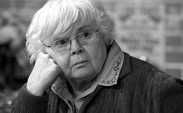 June Squibb, de 84 anos, rouba a cena em Nebraska