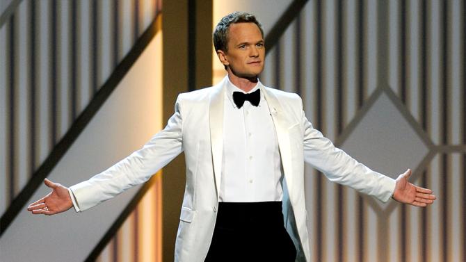 Em cartaz em Garota Exemplar, Neil Patrick Harris vai apresentar o Oscar em 2015