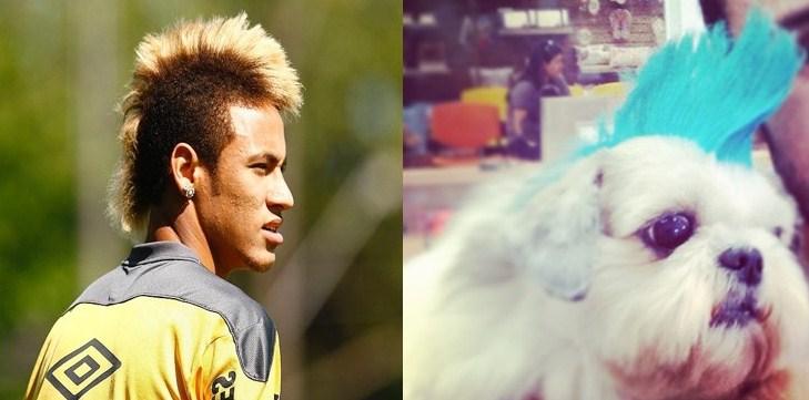 Neymar x Joker