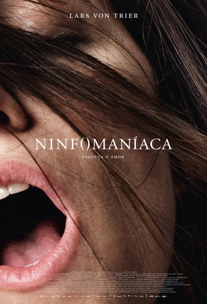 Ninfomaníaca - Poster 2 - Close-up