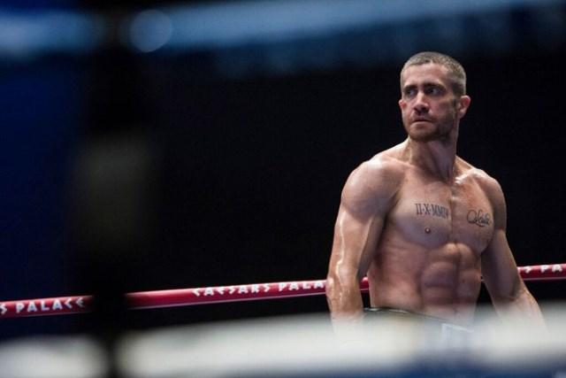 Jake Gyllenhaal interpreta um boxeador em Nocaute