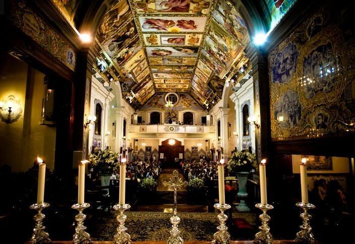 Nossa Senhora do Brasil: a paróquia do Jardim Paulista é concorrida entre noivos