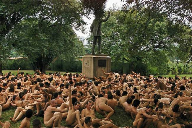 nude adrift IBIRAPUERA 2387