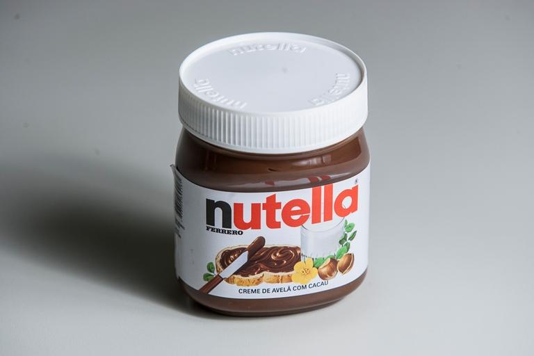 Nutella: a vencedora