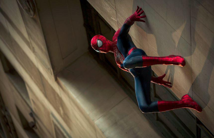 Filme O Espetacular Homem-Aranha 2