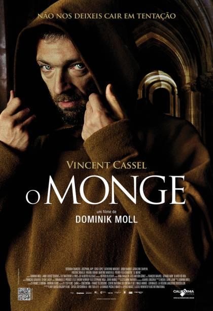 Pôster O Monge
