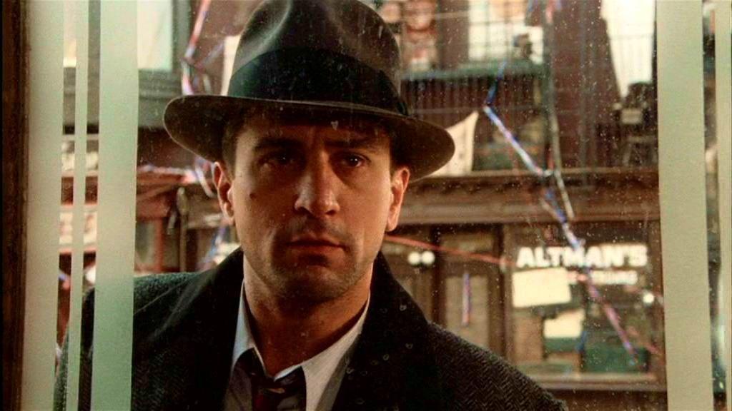 Era uma Vez na América: Robert De Niro no magistral épico de Sergio Leone