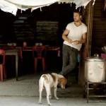 Ryan Gosling em 'Only God Forgives'