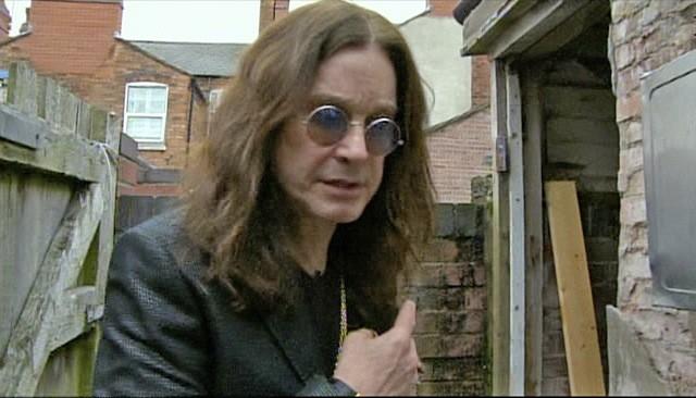 God Bless Ozzy Osbourne: documentário sobre a vida do roqueiro