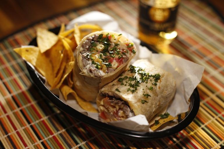 Tortilha: jeitão de wraps