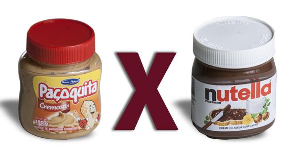 Duelo de gigantes do açúcar: quem é melhor?