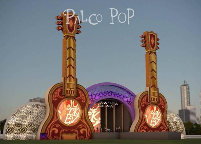 Palco Pop