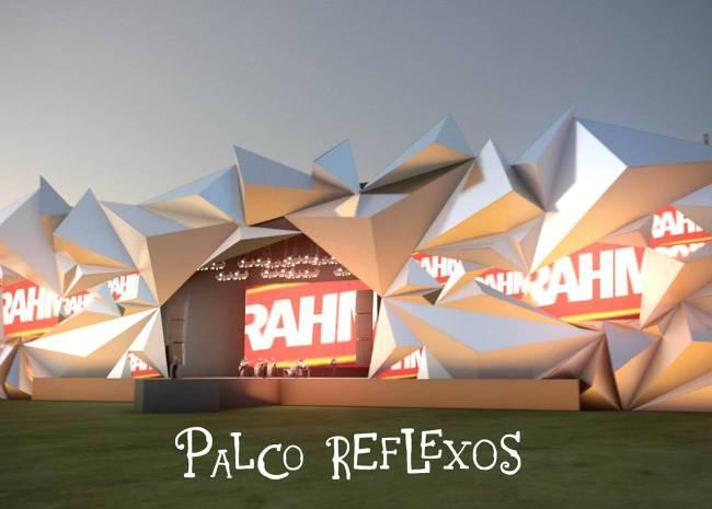 Palco Reflexos