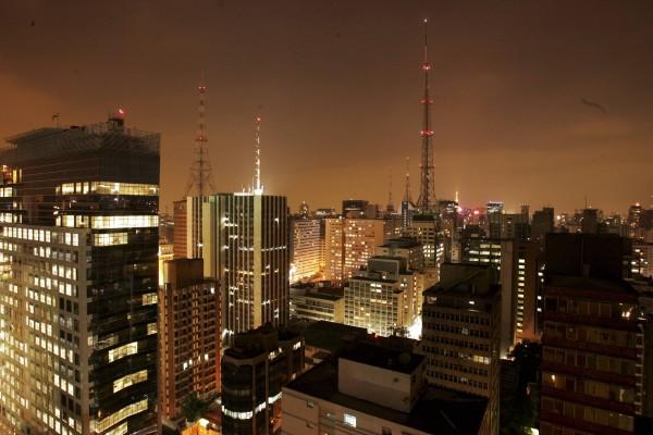 The View: como o nome revela, a vista é o destaque (foto: Fernando Moraes)