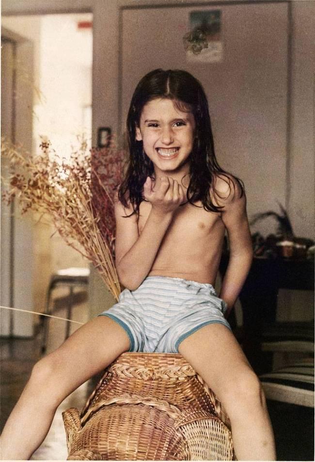 Paola Carosella_6 anos