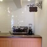 No cardápio: cafés expresso e coado