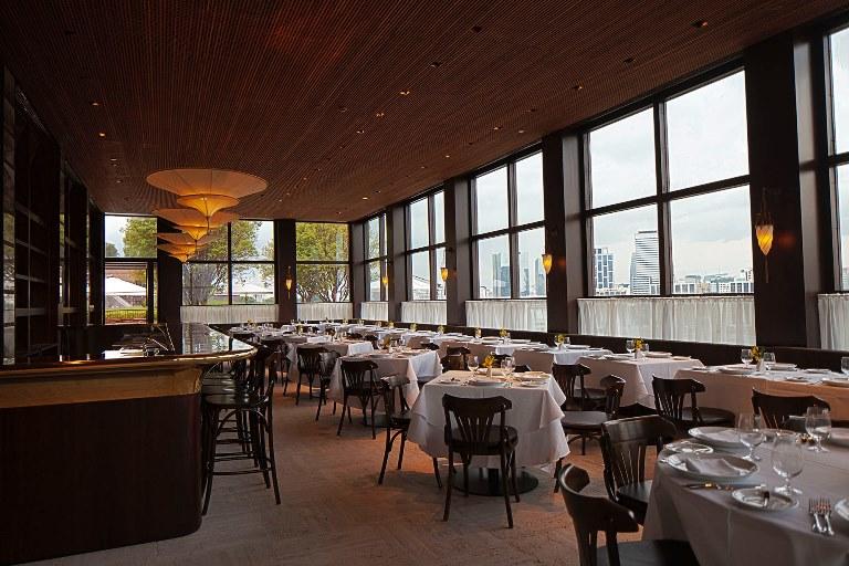 Parigi Bistrot: conheça em primeira mão o salão do novo restaurante da grife Fasano (Fotos: divulgação)
