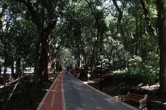 Projeto Parque Augusta