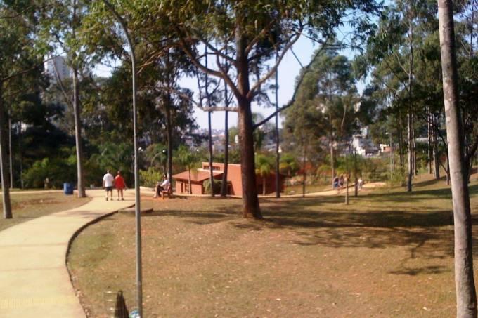 Parque Ecológico de Vila Prudente