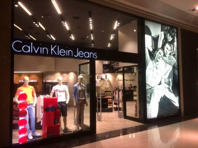 Parque Shopping Maia - Calvin Klein Jeans