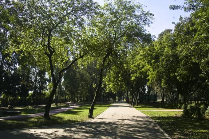 Parque Vila Leopoldina Orlando Villas-Bôas