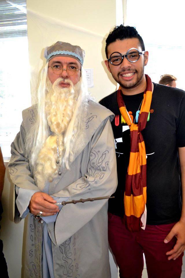 participantes um dia em hogwarts 4