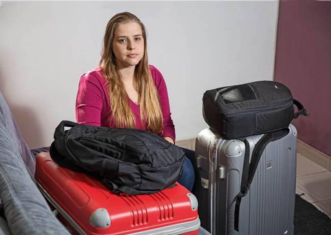 Cler Alves (passaporte)