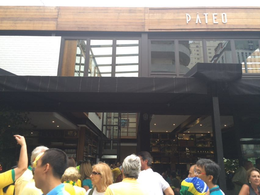 pateo-restaurante