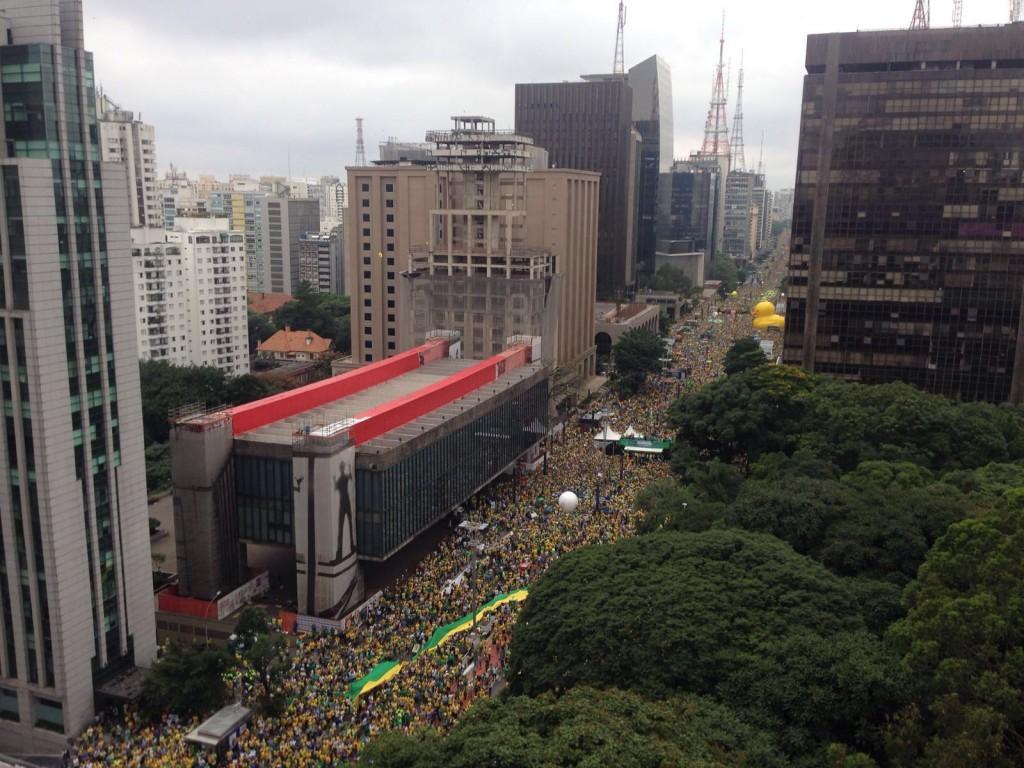(Foto: Alexandre Nobeschi/Veja São Paulo)