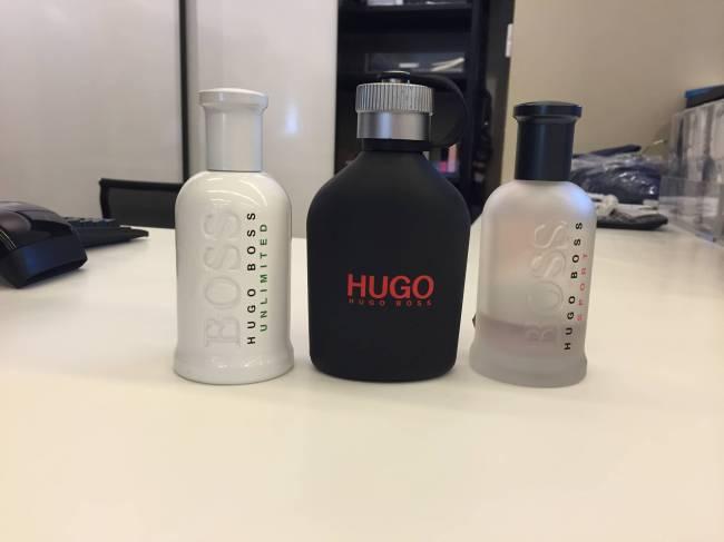 Perfumes Hugo Boss Catarina Fashion Outlet