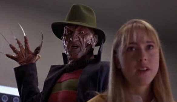 A Hora do Pesadelo: quem não teve medo de Freddy Krueger?