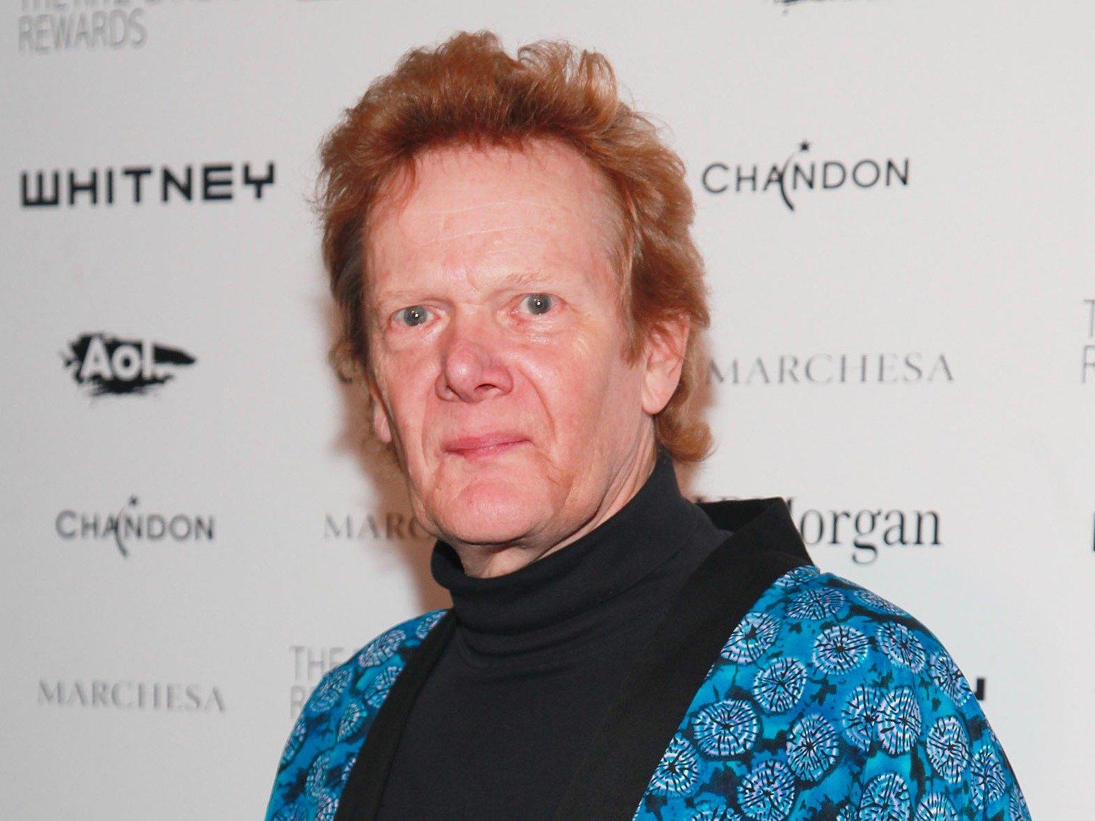Philippe Petit tem 66 anos