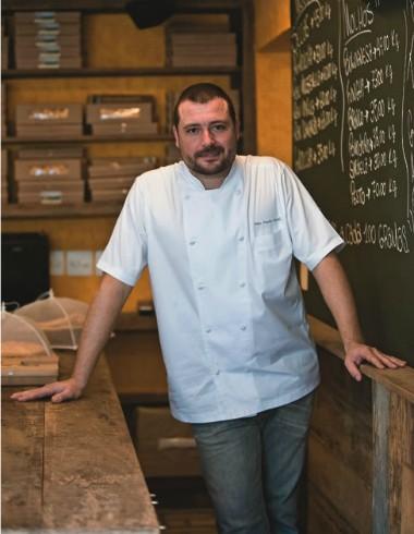 Picchi: pratos servidos em ambiente informal