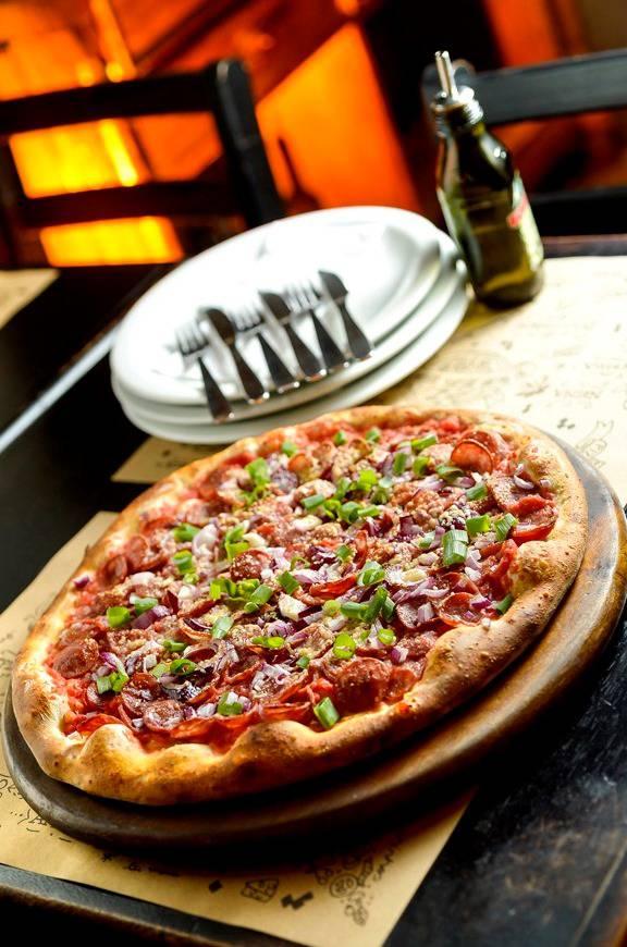 Pizza Lorenzo - Pizza Bros