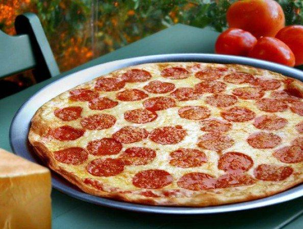 pizza vero monte