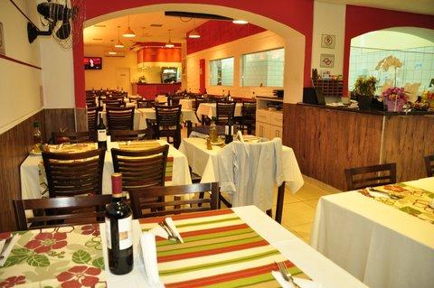 Picheluccio – Pizzaria e Restaurante