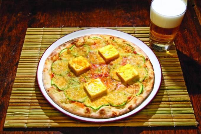 Pompeia Pizza-Bar