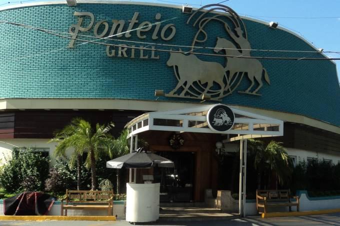 Ponteio Grill – Unidade Jaguaré (Churrascaria)
